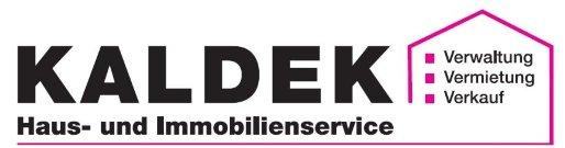 Kaldek Haus- und Immobilienservice Logo